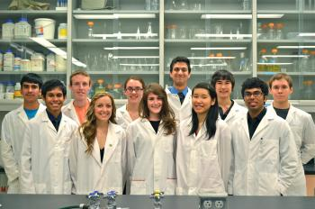 ASU iGEM team