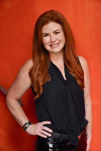 Arizona State University alumna Kara Goldin