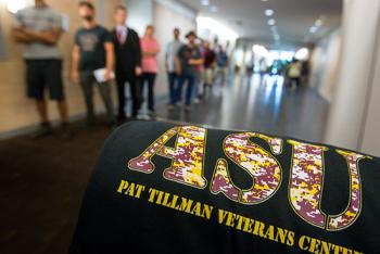 Veterans at ASU