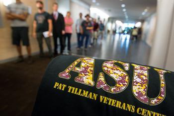 Veterans at ASU