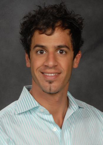 Tarek Saleh