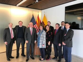 ASU's School of Civic and Economic Thought and Leadership forms National Board of Counselors