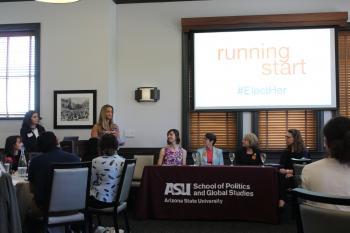 ASU Elect Her 2019 Panel
