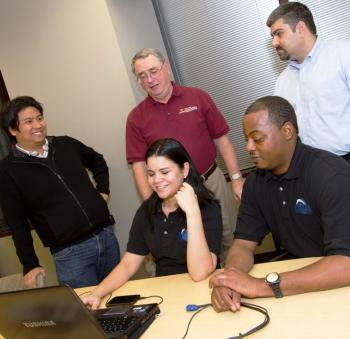 ASU systems engineering group