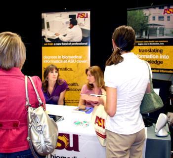 ASU Graduate Info Fair