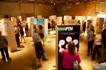 Students showcase projects at InnovationSpace Exhibition