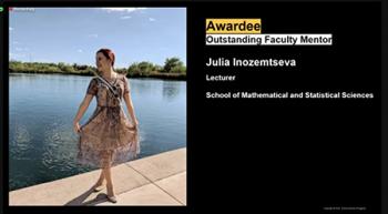 Julia Inozemtseva