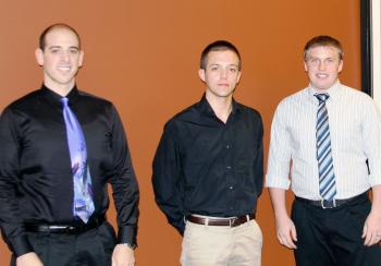 Intel Cup Team