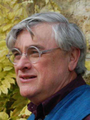 Professor Ira Ellman, Sandra Day O'Connor College of Law