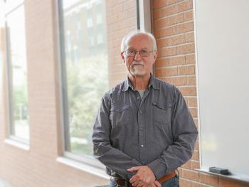 Irwin Sandler, Regents' Professor of psychology