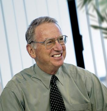 Dr. Irwin Jacobs