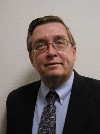 Professor Emeritus Jay Butler