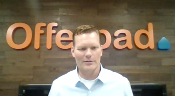 Offerpad co-founder Jerry Coleman