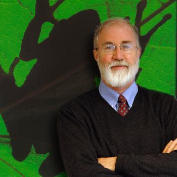 ASU evolutionary ecologist James P. Collins