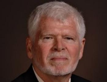 John Hepburn, Professor Emeritus, School of Criminology and Criminal Justice, SCCJ, CCJ, ASU