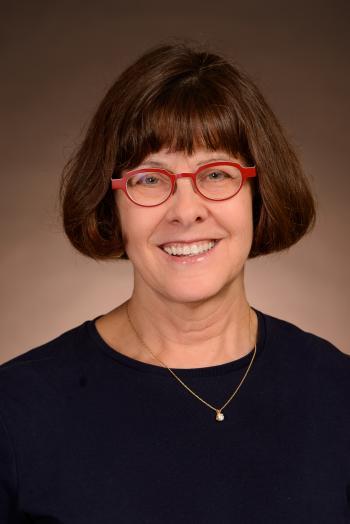 ASU professor Nancy Jurik