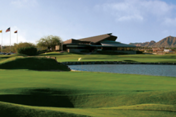 Karsten Golf Course and Club House