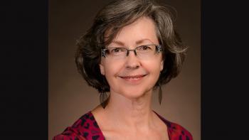 ASU School of Music faculty Kay Norton