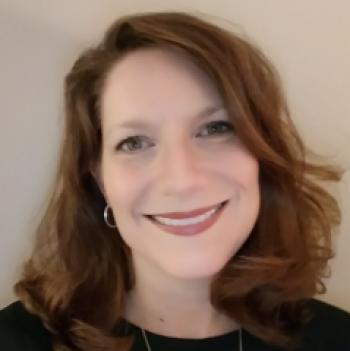 Associate Professor Kelly Cue Davis