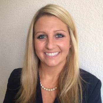 ASU law student Kellie Manders