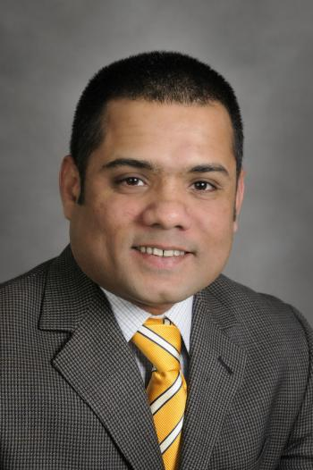 Kevin Desouza, Associate Dean for Research, ASU College of Public Programs
