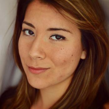 ASU digital culture student Keyaanna Pausch