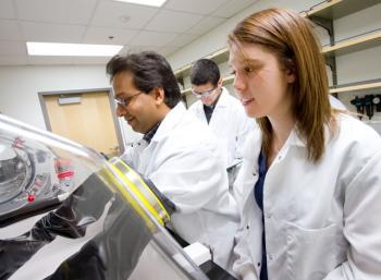 Undergraduate Research Experience
