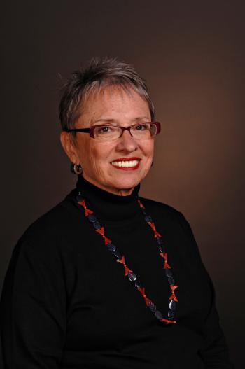 Mari Koerner, dean, Mary Lou Fulton Teachers College, Arizona State University