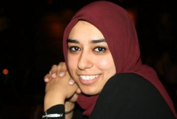 Laila Ikram-Alkahlout