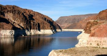 Water forum 'Adapting to a water-stressed West