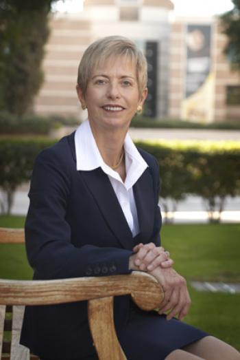 Elizabeth Langland