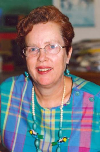 Professor Leanne Nash