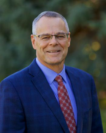 Leo Thompson, ASU Law's Master of Legal Studies (MLS) program