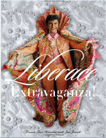 Cover of Liberace Extravaganza!