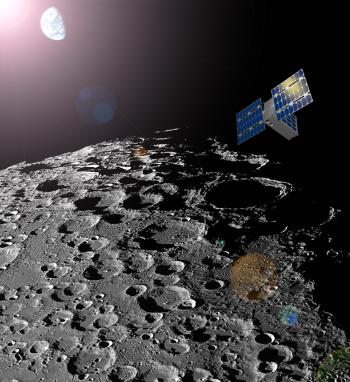 ASU satellite selected for NASA Space Launch System's ...