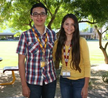 Juan Manuel & Diana Elizalde
