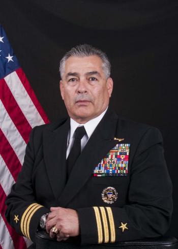Arizona State University alumnus Martin Sepulveda