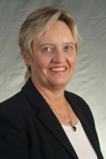 Professor Mary Jo Bitner