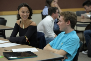 New master's program in classical liberal education and leadership