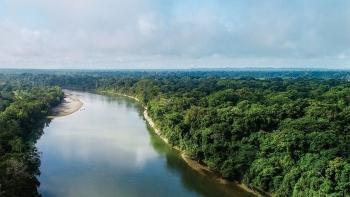 Photo of Lacantun River, Mexico