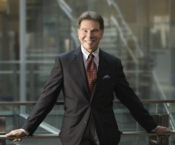 Regents' Professor Emeritus Robert Cialdini and his wife Bobette Gorden gave $500,000 to the ASU Department of Psychology.