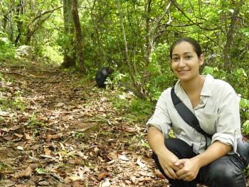Doctoral student lives in wild tanzania for primate for Public fishing access near me
