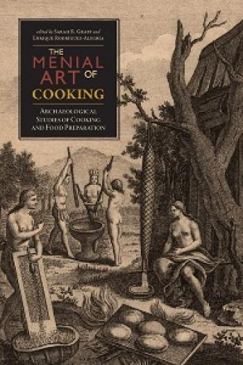 """""""The Menial Art of Cooking"""""""
