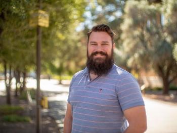 Michael Varnum, ASU