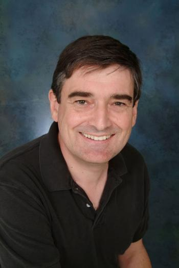 headshot of Mike Orr, director of ASU real estate center