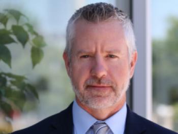 Michael White, professor, School of Criminology and Criminal Justice, Arizona State University