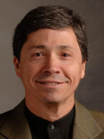 ASU law professor Robert Miller