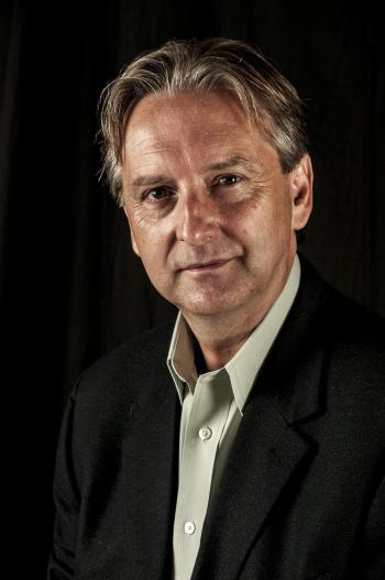 portrait of Michael N. Kozicki, ASU professor