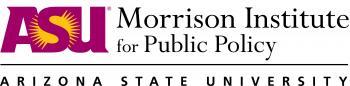 Morrison Institute for Public Policy logo