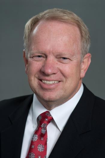 Gary Naumann
